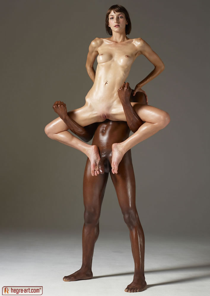 Nude Sculpting 22
