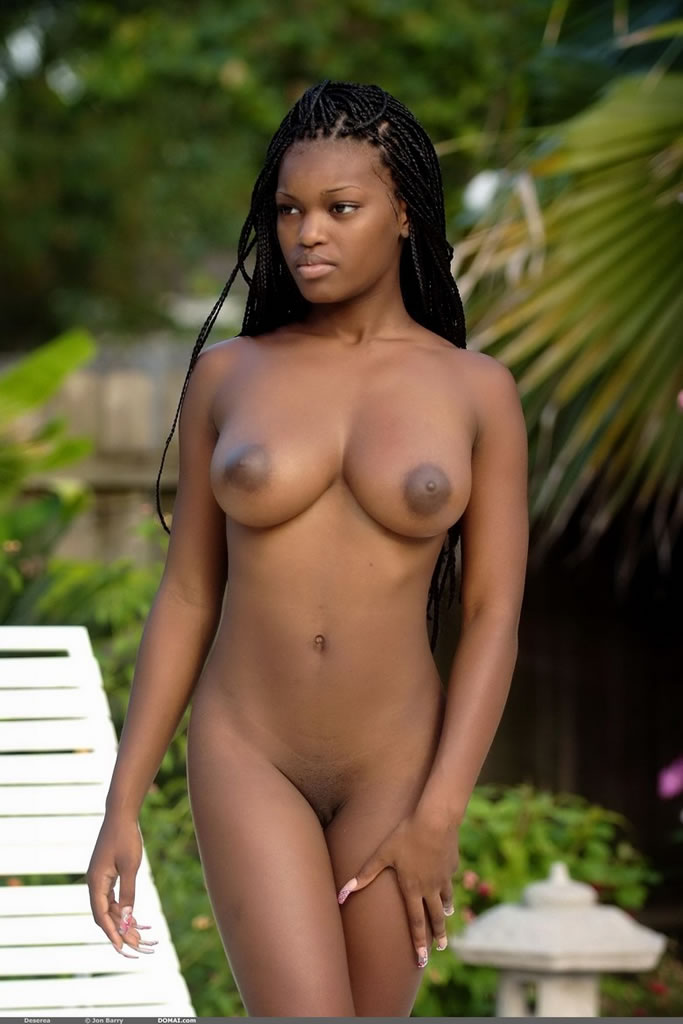 Remarkable, the Nude ebony wonen big batural tits and