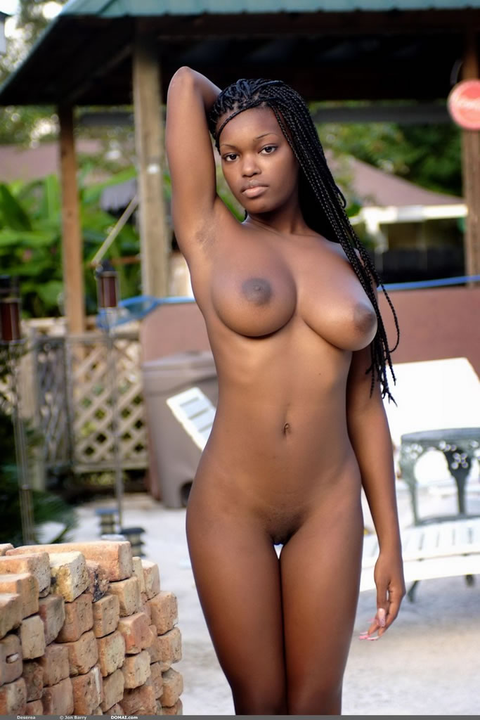 black-babes-all-nude